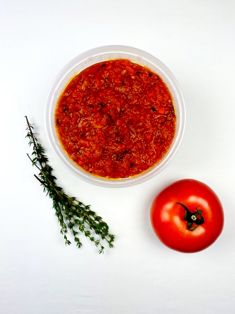 image of Tomato sauce from M by Mavro